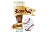 BASEBALL-BREWS