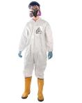 Ebola Costume